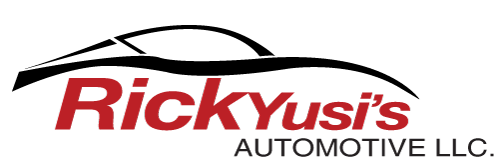 Rick Yusi Automotive logo